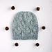Tallkotte Hat pattern