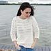 Sawgrass Sweater pattern