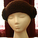 Star Wars Princess Leia Hat/Wig pattern