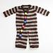 Baby Sweater Buffet Supplement - SNOWSUIT! pattern