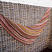Quaker Yarn Stretcher Boomerang pattern