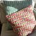 Fancy Brioche Weekend (Workshop) pattern