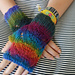 Fastoche mitts pattern