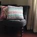 Cushion Club #1 : The Tube pattern