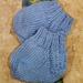 CPK (Cabbage Patch Kid) Socks pattern
