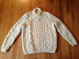 Ravelry: Honeycomb Classic pattern by Patons