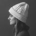 Kingston Hat pattern