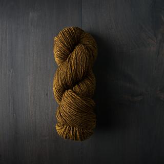 Stone Wool - Corriedale - Rye 03