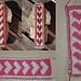 Heart bookmark/Lesezeichen mit Herz  pattern