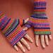Ribblings pattern