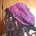 Starry Sock Hat pattern