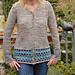 Jella Cardigan pattern