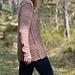 Ursl Pullover pattern