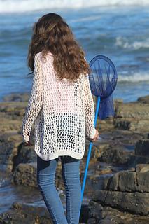 Boho Catch - Breezy Summer Cardigan