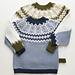 Emblagenser/Emblasweater pattern