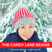 The Candy Lane Beanie pattern