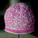 Dusted Hat pattern