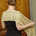 Interlude Lace Wrap pattern