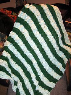 Charity Baby Blanket