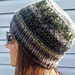 Warm and Cuddly Hat pattern