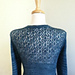 Sara Lace Cardigan pattern