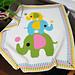 Three Elephants pattern