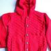 Hooded Jackets pattern