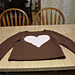 Peace and Love Pullovers pattern