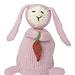 Bunny & Lamb pattern