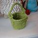 Buckets pattern