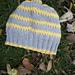 Beluga and Firefly Hat pattern