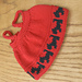 Sock Monkey Skirt pattern