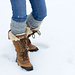 Heidi Boot Toppers pattern
