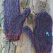 Wood You Be Mine? Mittens pattern