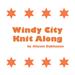 Windy City Mystery Knit Along pattern