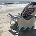 Sassy Ocean Beach Bag pattern