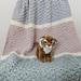 Plush Plush Baby Blanket pattern