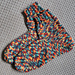 Eckstein Socks pattern