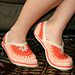 Awesome Slippers pattern