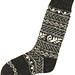 Svedia Socks pattern