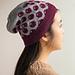 Boba Hat pattern