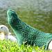 Aragorn Sock pattern