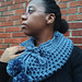The Delaney Cowl pattern