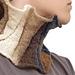 Renaissance ruffle collar pattern