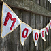 Perfect Party Pennant Garland pattern