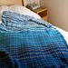 Vintage Wobble Afghan pattern