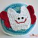 Tooth Fairy's Tooth Pillow pattern