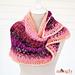 Amelia Shawl pattern