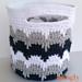 Bouncing Basket pattern