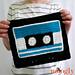 Cassette Tape Pouch pattern